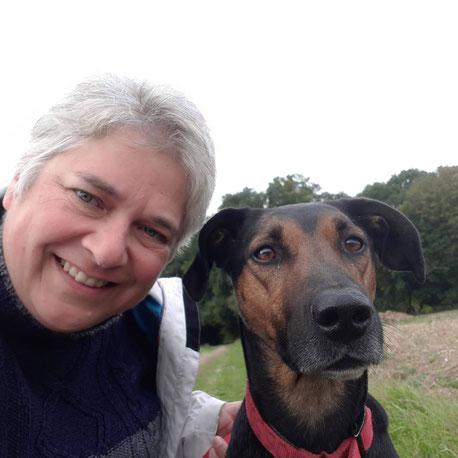 Prendre RDV avec Aline Maugard - Hypnothérapeute