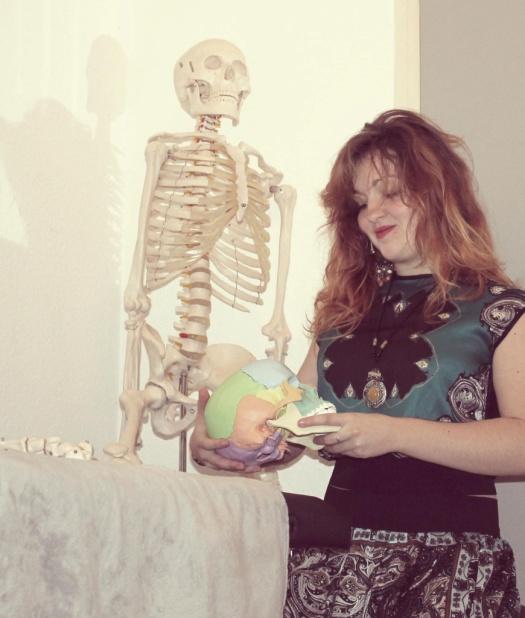 Prendre RDV avec Julie Joncour - Somatopathe