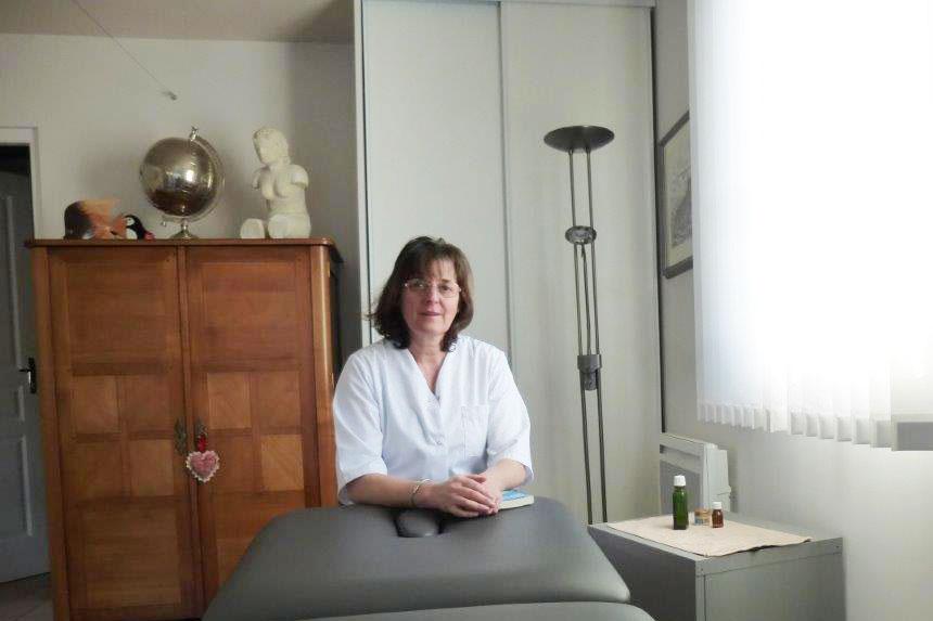 Prendre RDV avec Marianne CHAPUIS - Somatopathe