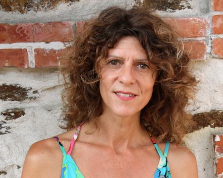 Prendre RDV avec Marianne Quétin - Somatothérapeute
