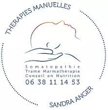 Prendre RDV avec Sandra Anger - Somatopathe
